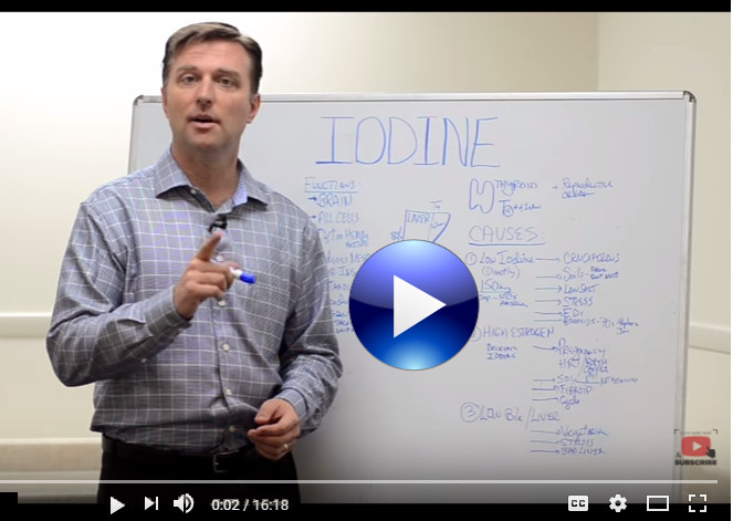 Iodine Deficiency Video